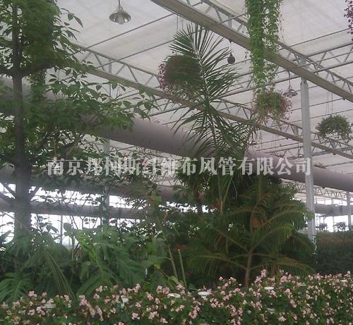 广州布风管